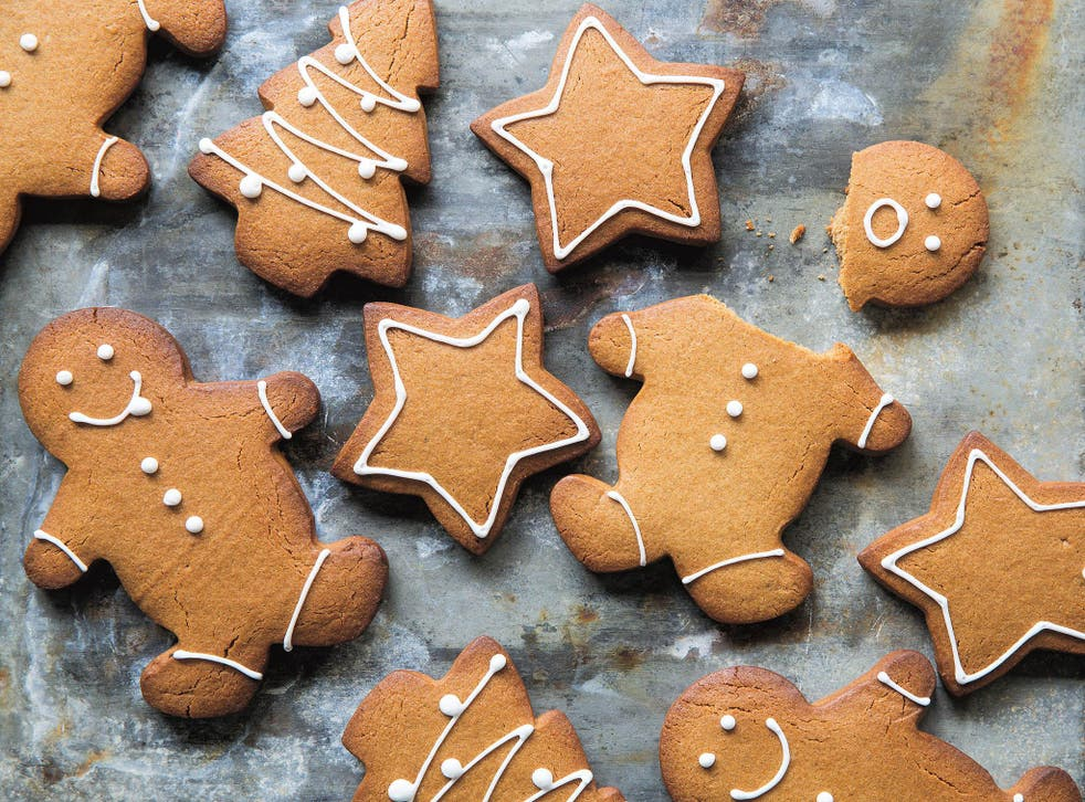 Oh snap: Try these recipes if you're stuck for a gift