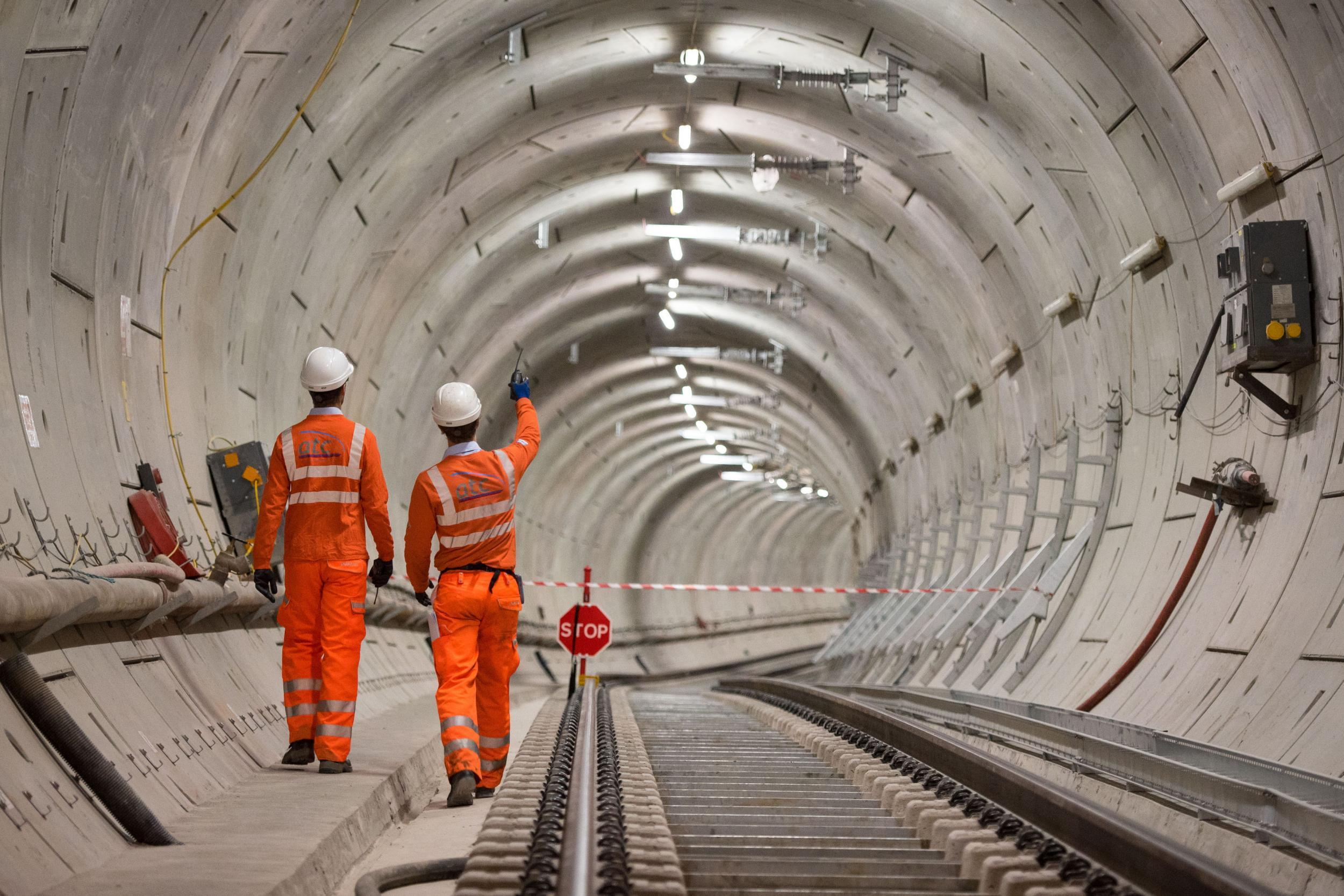 Government needs to spend additional £20bn on infrastructure each year, says think tank
