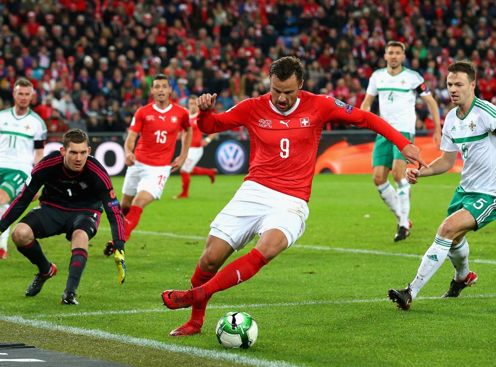 Will Vladimir Petkovic Make The Decision That Needs To Be Made For The Sake Of His Switzerland Team The Independent The Independent