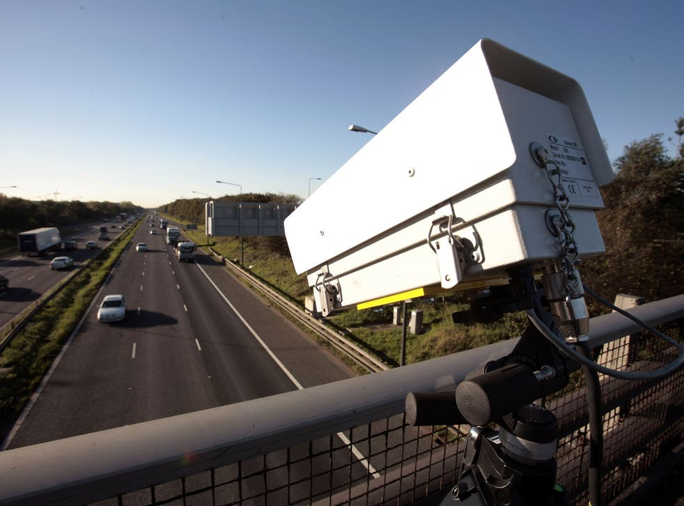 The trial will begin on a junction between the M62