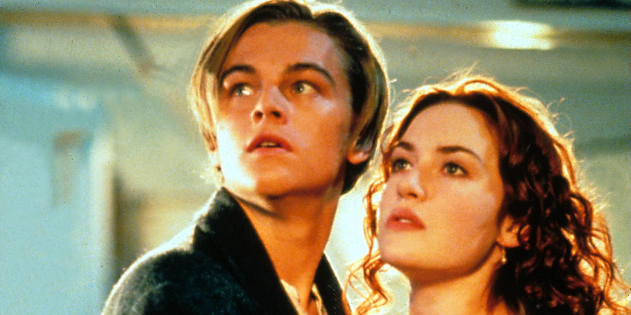 Deleted Scene From Titanic Reveals Even More Heartbreak For Jack And