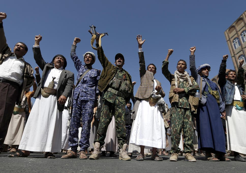 Saudi Arabia says it will reopen 'some' of Yemen's air and