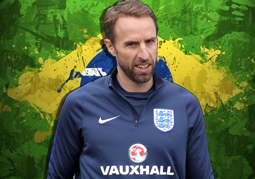 42373b1a Forget Germany - why Gareth Southgate would be better off following ...