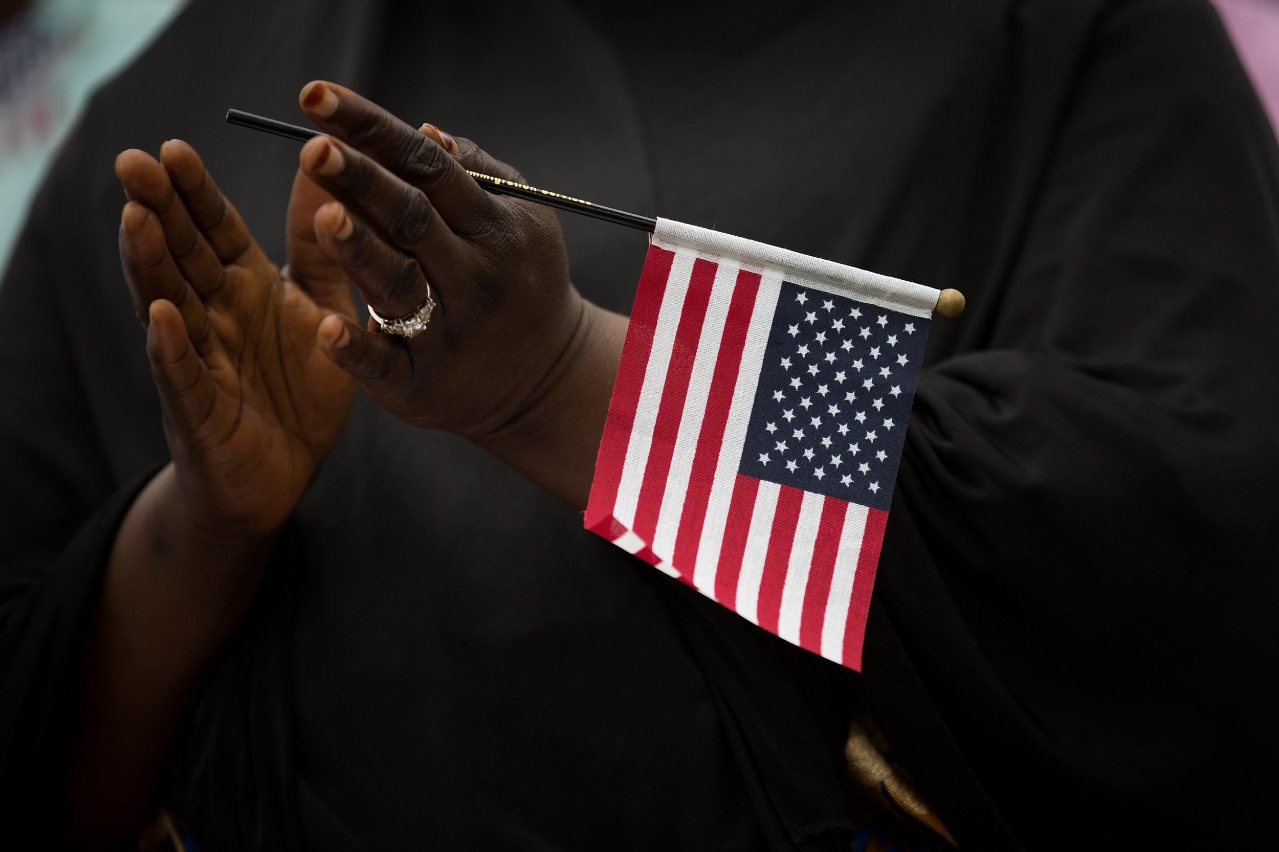 Atheist seeking US citizenship sues to remove 'So Help Me God' from oath