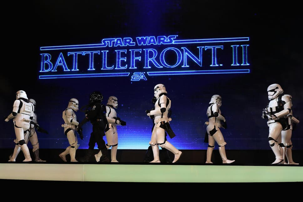 star wars battlefront 2 ea comment explaining new game becomes