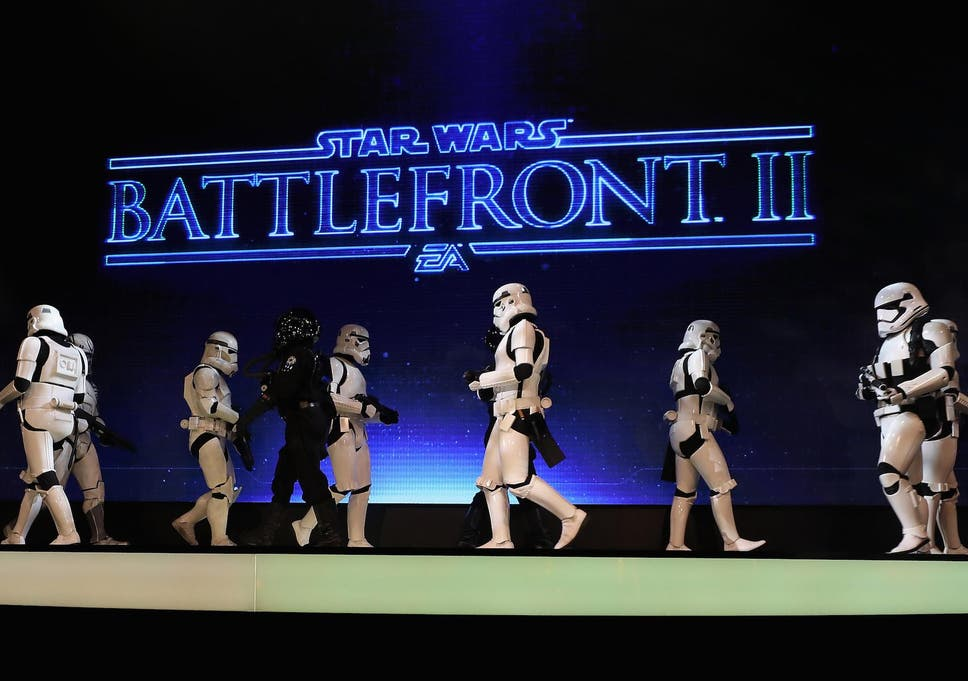 Star Wars Battlefront 2: EA comment explaining new game becomes