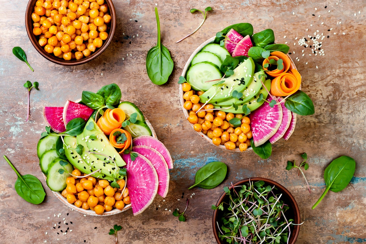 what is a vegan? a beginners guide on foods to avoid and the health
