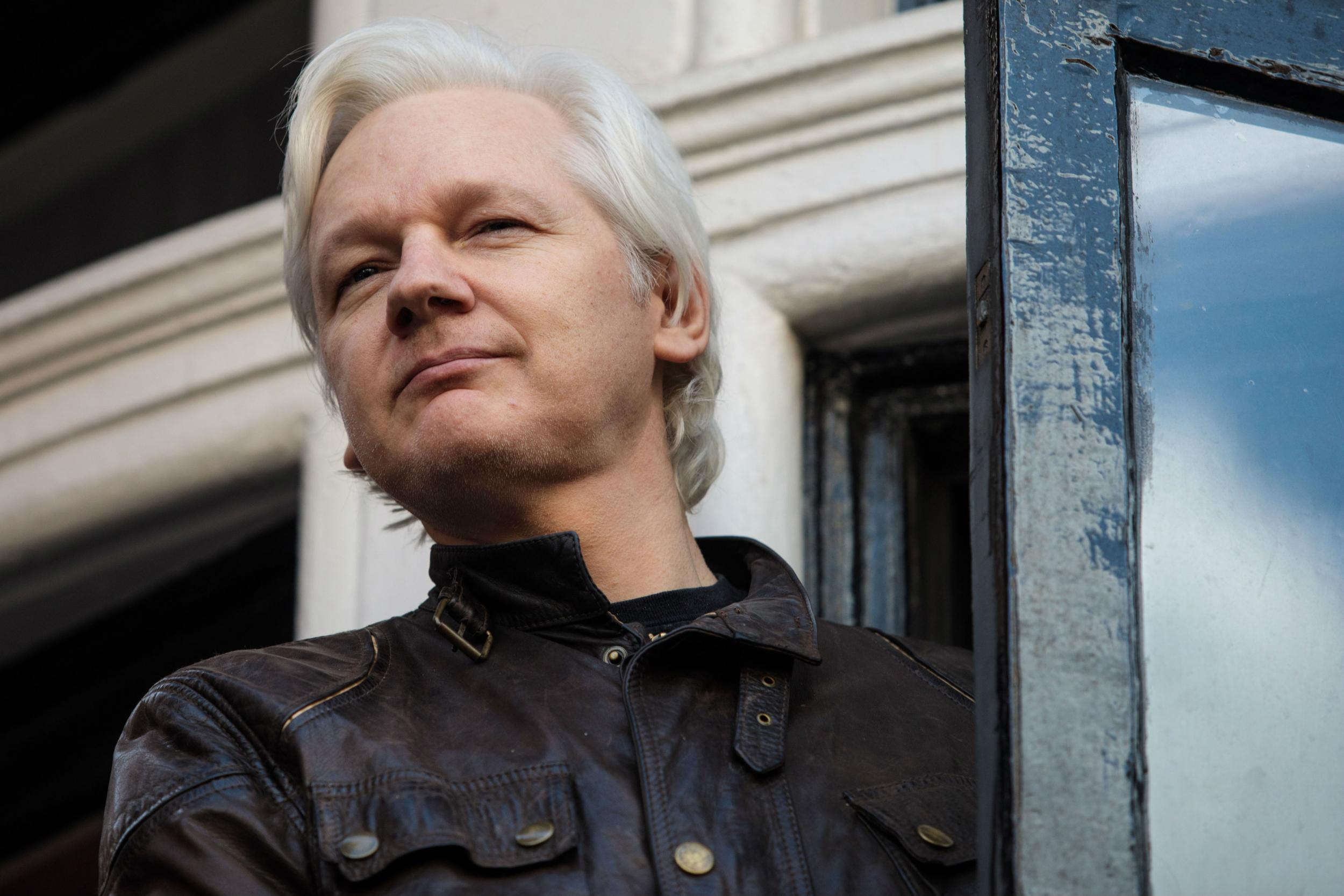Julian Assange has responded to Trump Jr releasing their private Twitter messagesAustralia - Central Intelligence Agency - CIA - Julian Assange - NSA - Pennsylvania - Russia - Twitter - United States Presidential Election2016 - Wiki Leaks
