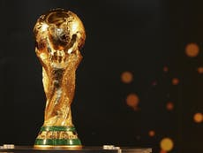 World Cup draw 2018: Group-by-group guide as England face Belgium