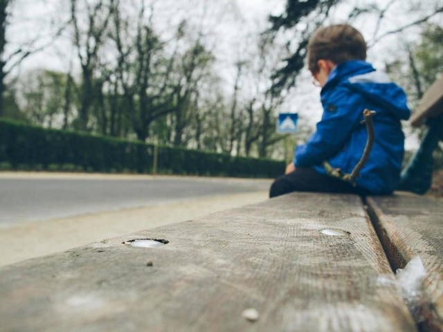 Five major organisations warn that children's social care is being pushed to breaking point