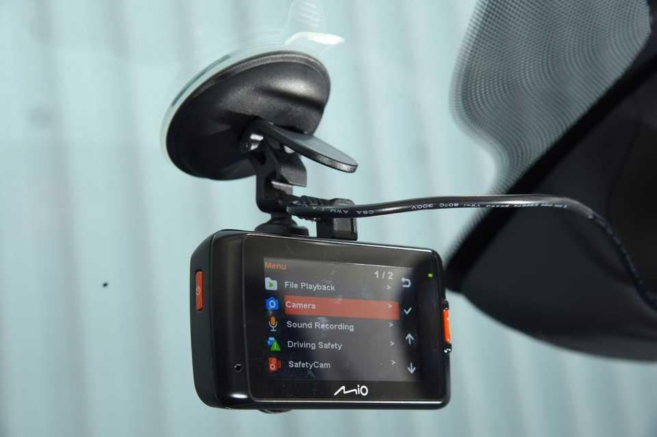 Review: The best dash-cams