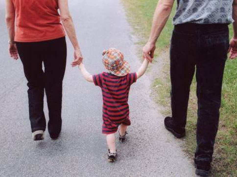 Research Showed Grandparents Were Found To Have An Adverse Effect On Their Grandchildren Despite Meaning