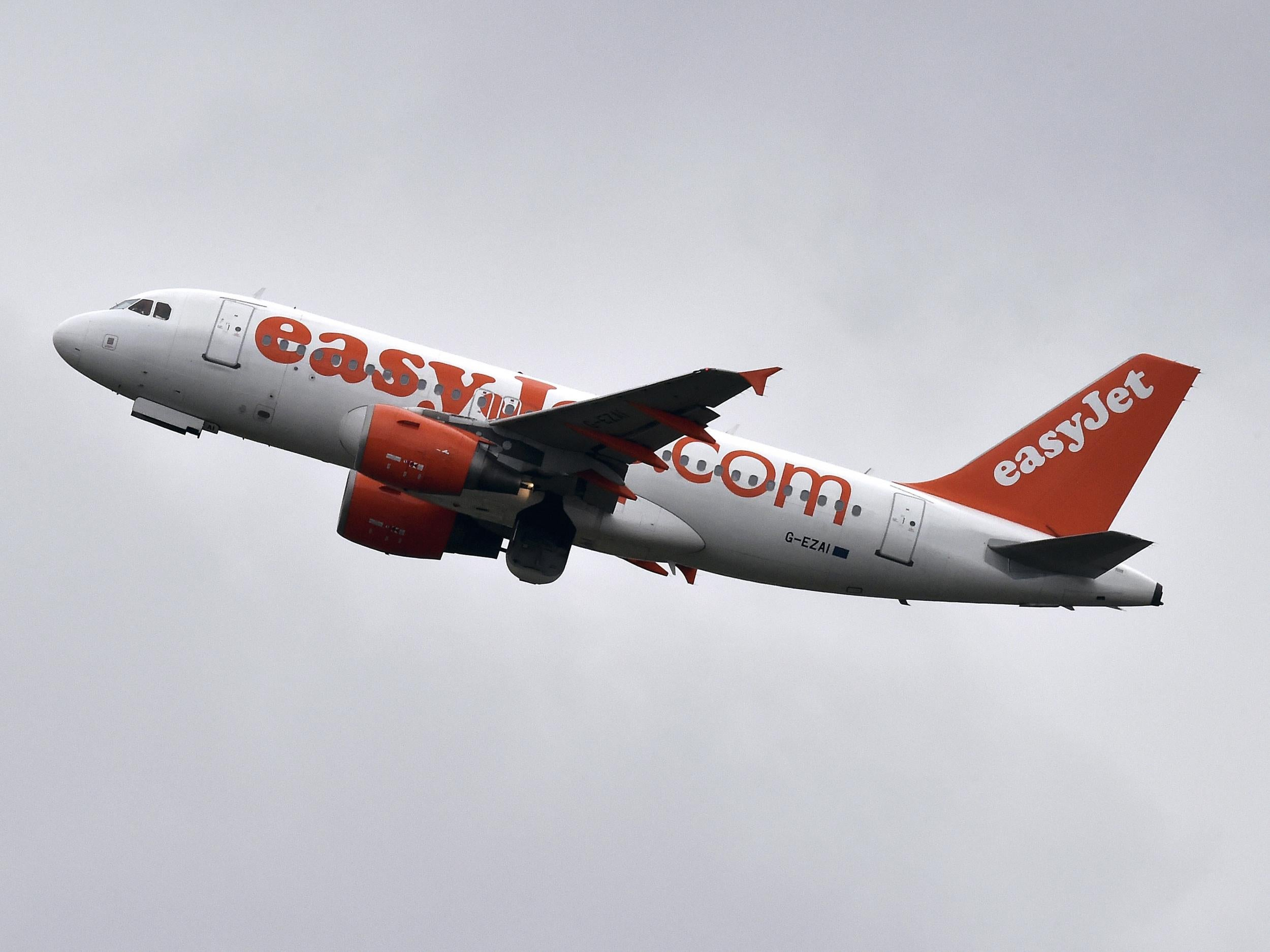 Easyjet Latest News Breaking Stories And Comment The Independent