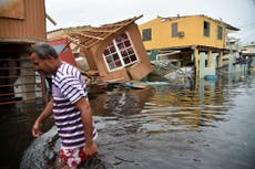 Puerto Rico to review Hurricane Maria death toll