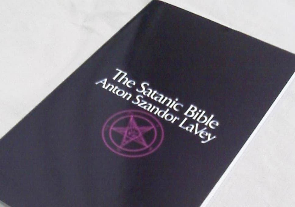 Church of Satan tells followers 'Christians own paedophelia