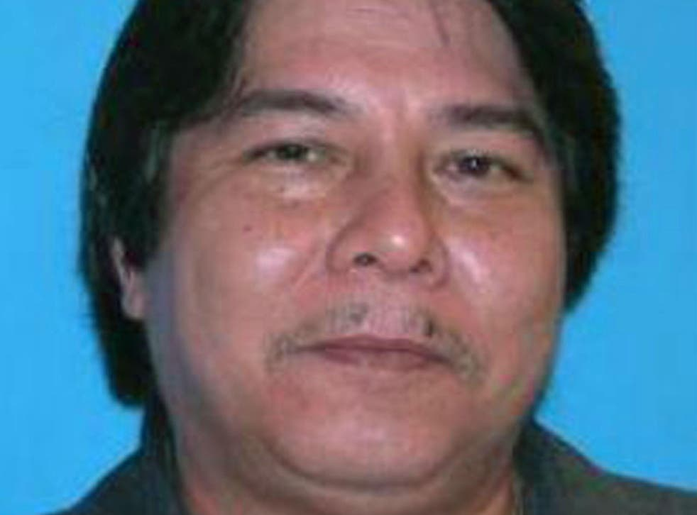 This undated photo provided by the Maui Police Department shows Randall Toshio Saito
