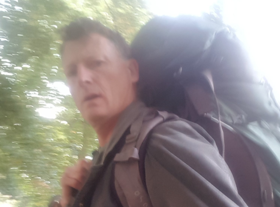 The explorer once went missing for three months after being attacked in the Amazon