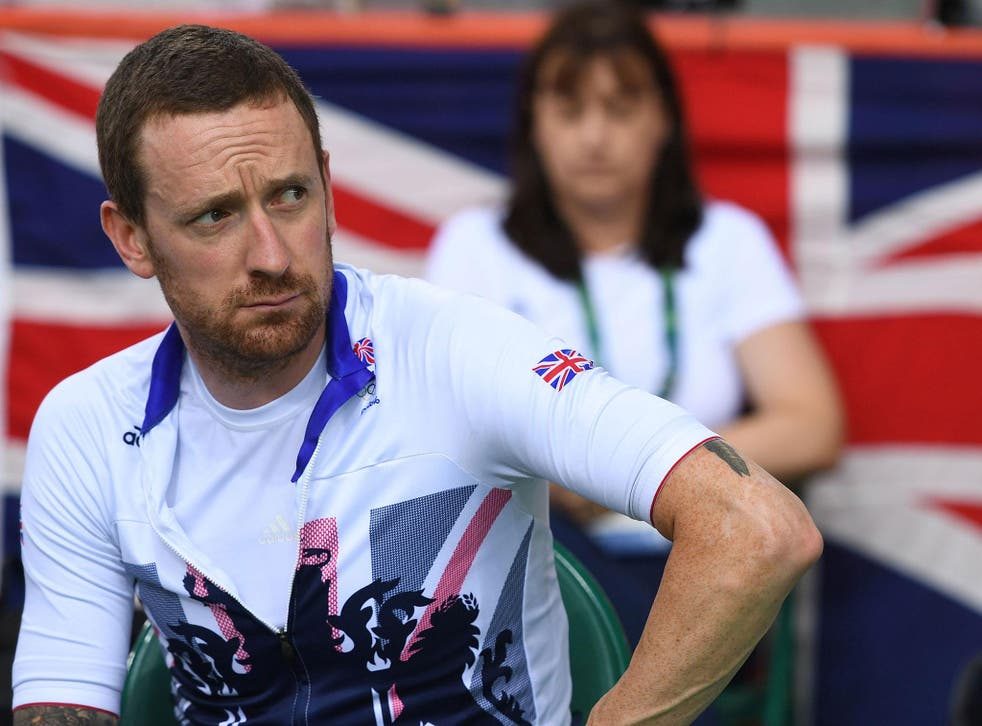 Wiggins: 'Being accused of doping indiscretion is the worst thing'