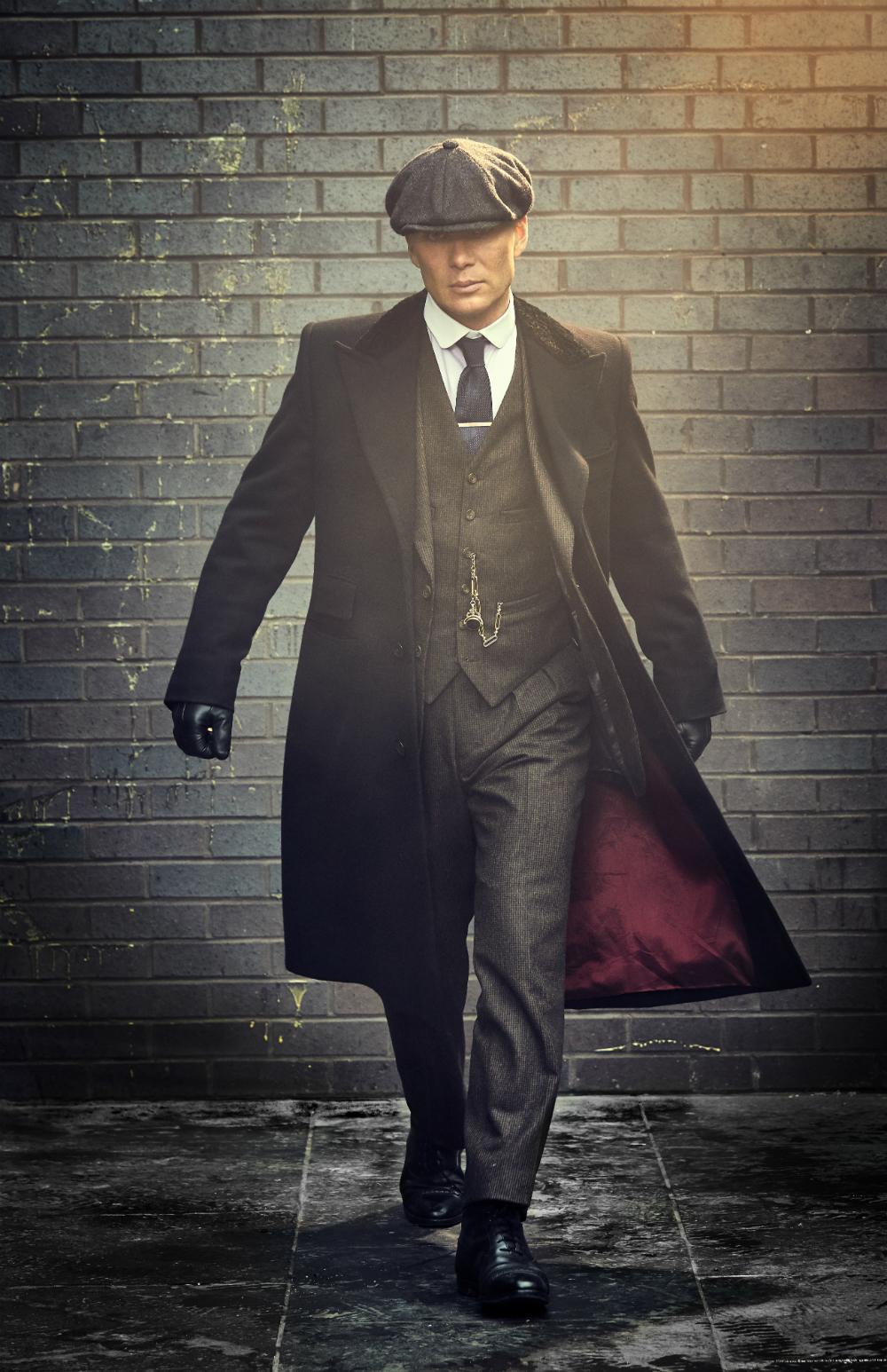 Peaky Blinders season 4\'s Cillian Murphy interview: Actor discusses ...