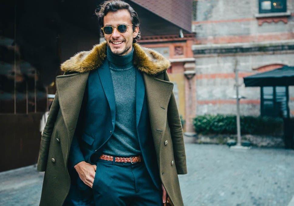 bd32b426cf2 A menswear guide to stylish winter coats