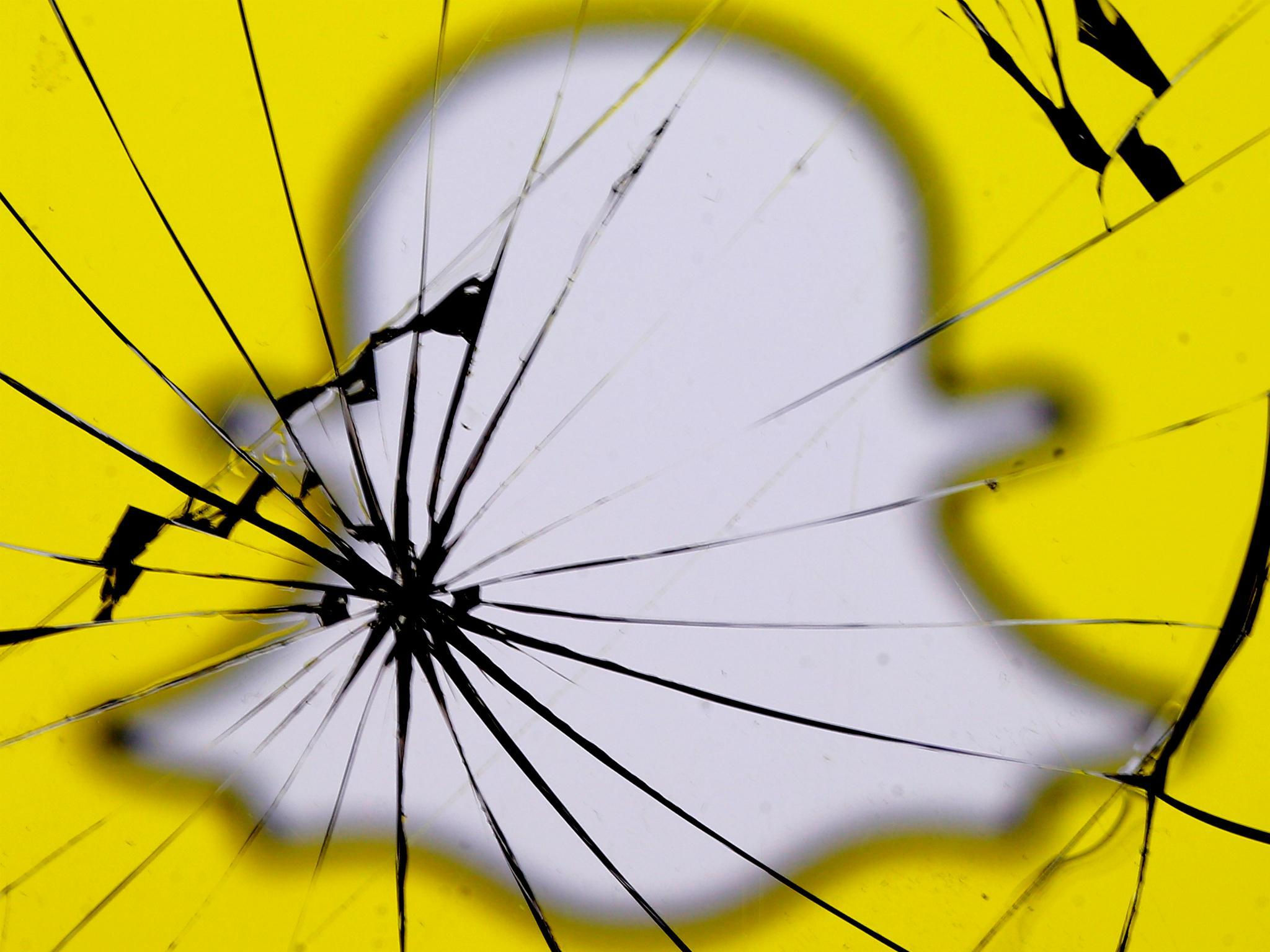 Snapchat Update Slammed By Users Who Say The Redesigned App