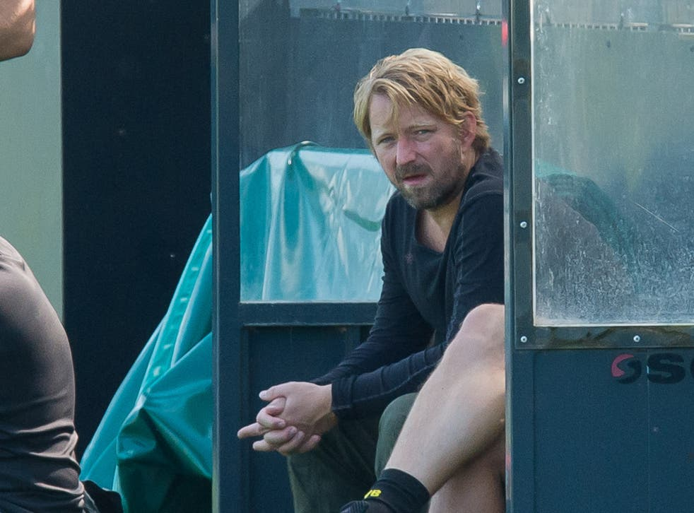 Sven Mislintat is seen as one of the most highly-rated talent spotters in Europe