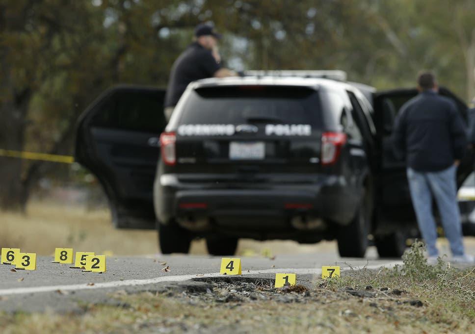 Tehama school shooting: Teachers and staff hailed after