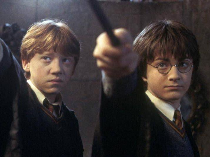 Harry Potter fans are better humans according to science