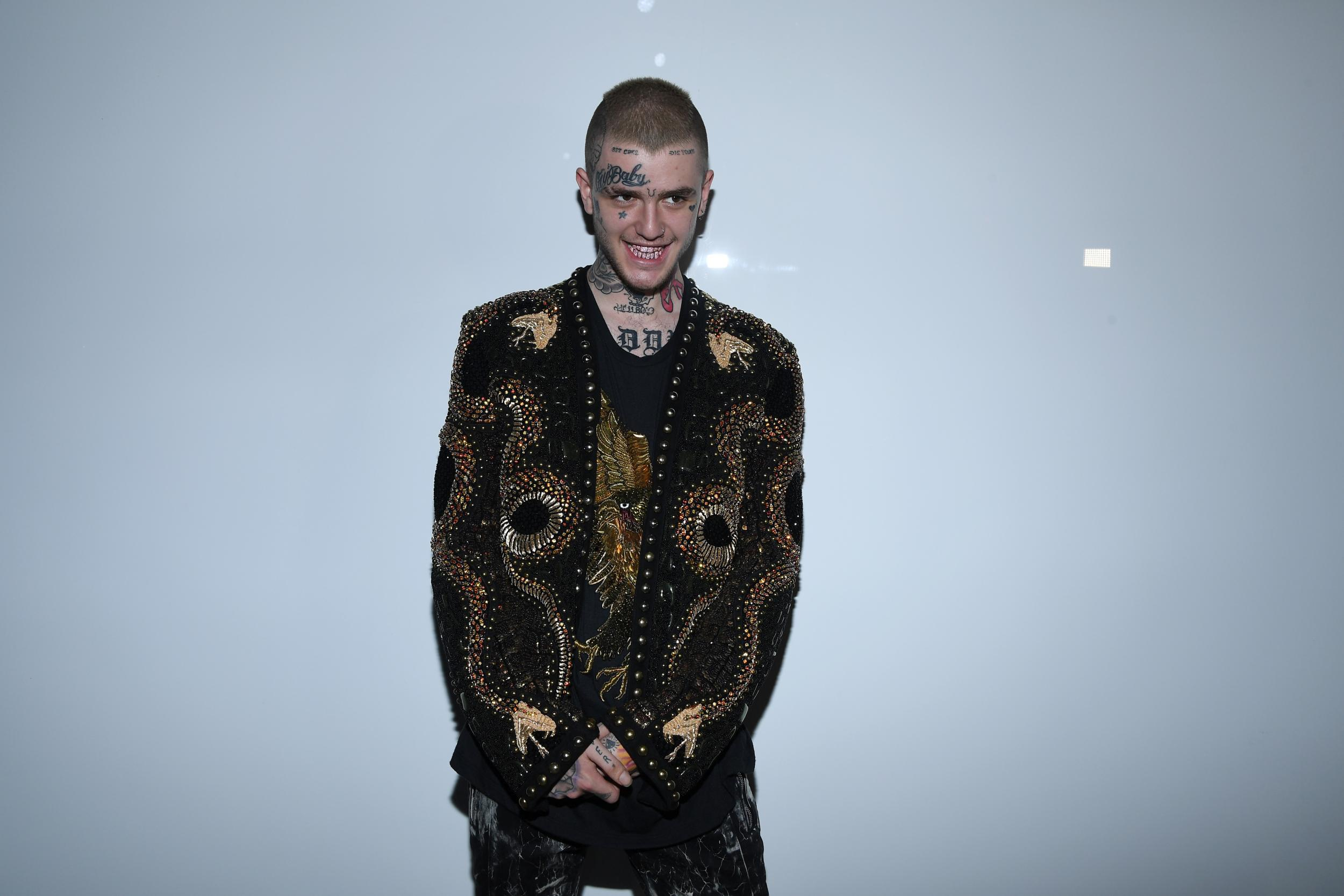 Lil Peep dead: Emo rapper reportedly dies from drug overdose aged ...