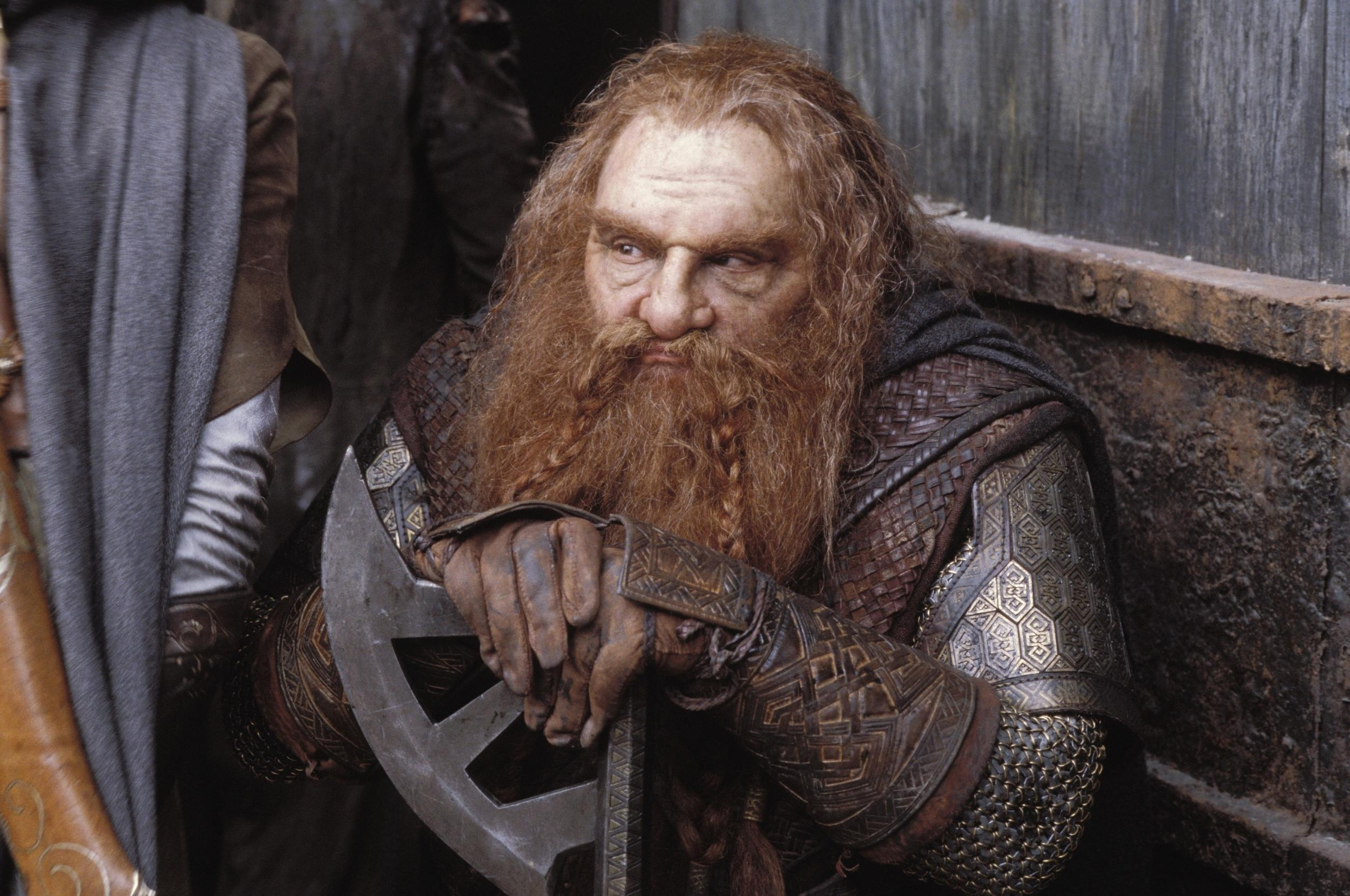 What do the actors from the films Lord of the Rings look like 15 years later