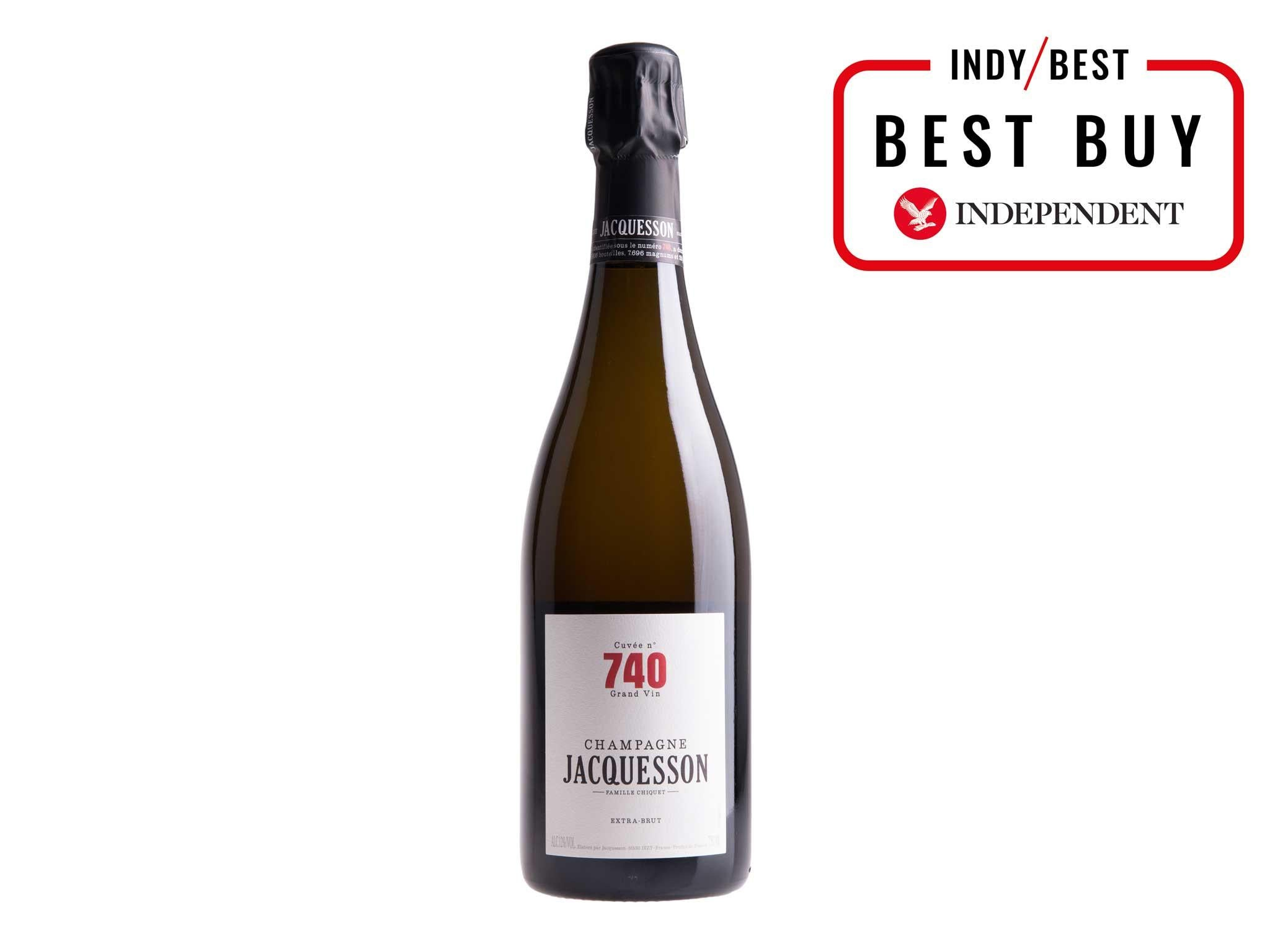 20 Best Champagnes The Independent