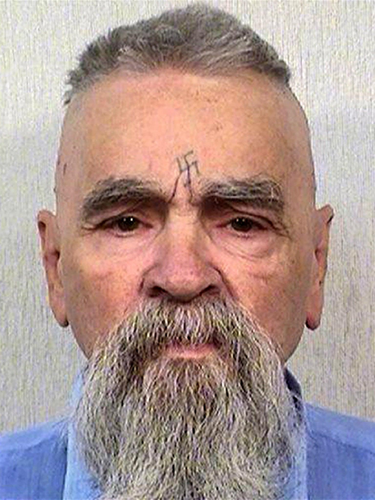 Charles Manson dead: Notorious serial killer and cult leader dies