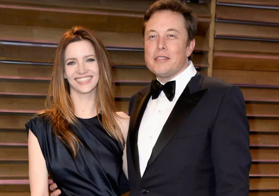 The relationship history of Elon Musk, who says he must be