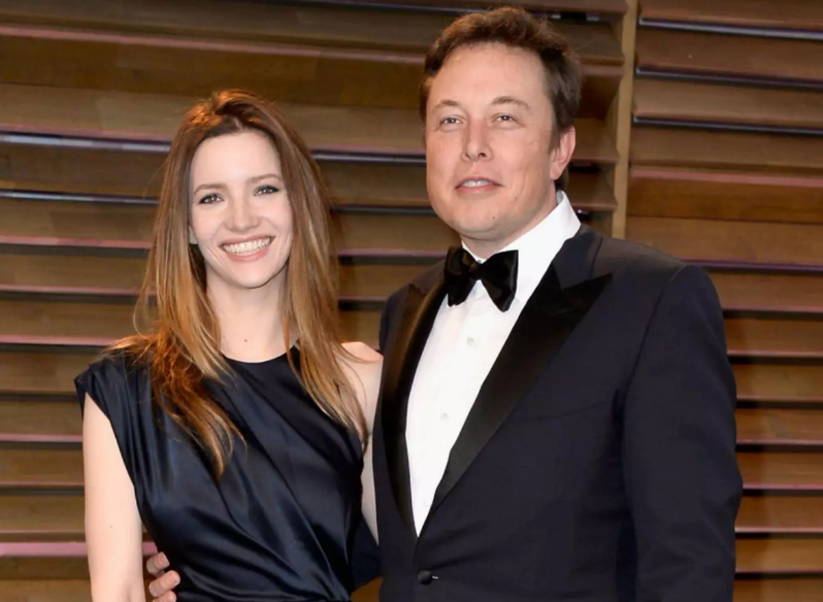 The Relationship History Of Elon Musk Who Says He Must Be In Love To Be Happy The Independent The Independent