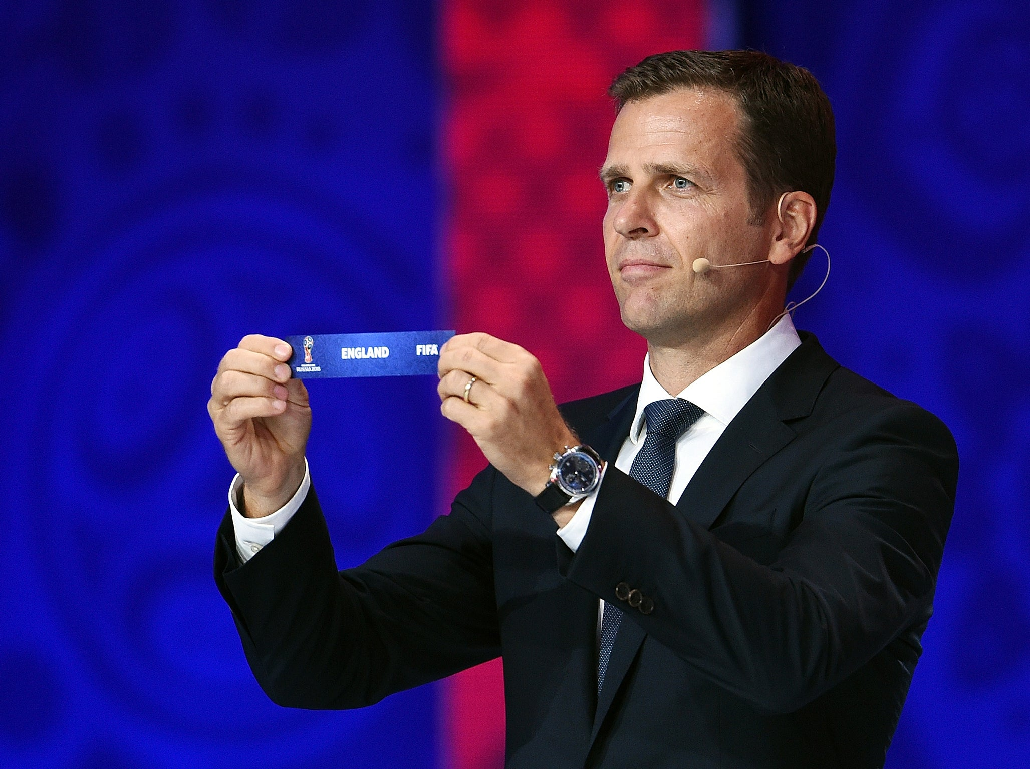 World Cup 2018 draw: England's best case scenario and the Group of Death they will want to avoid