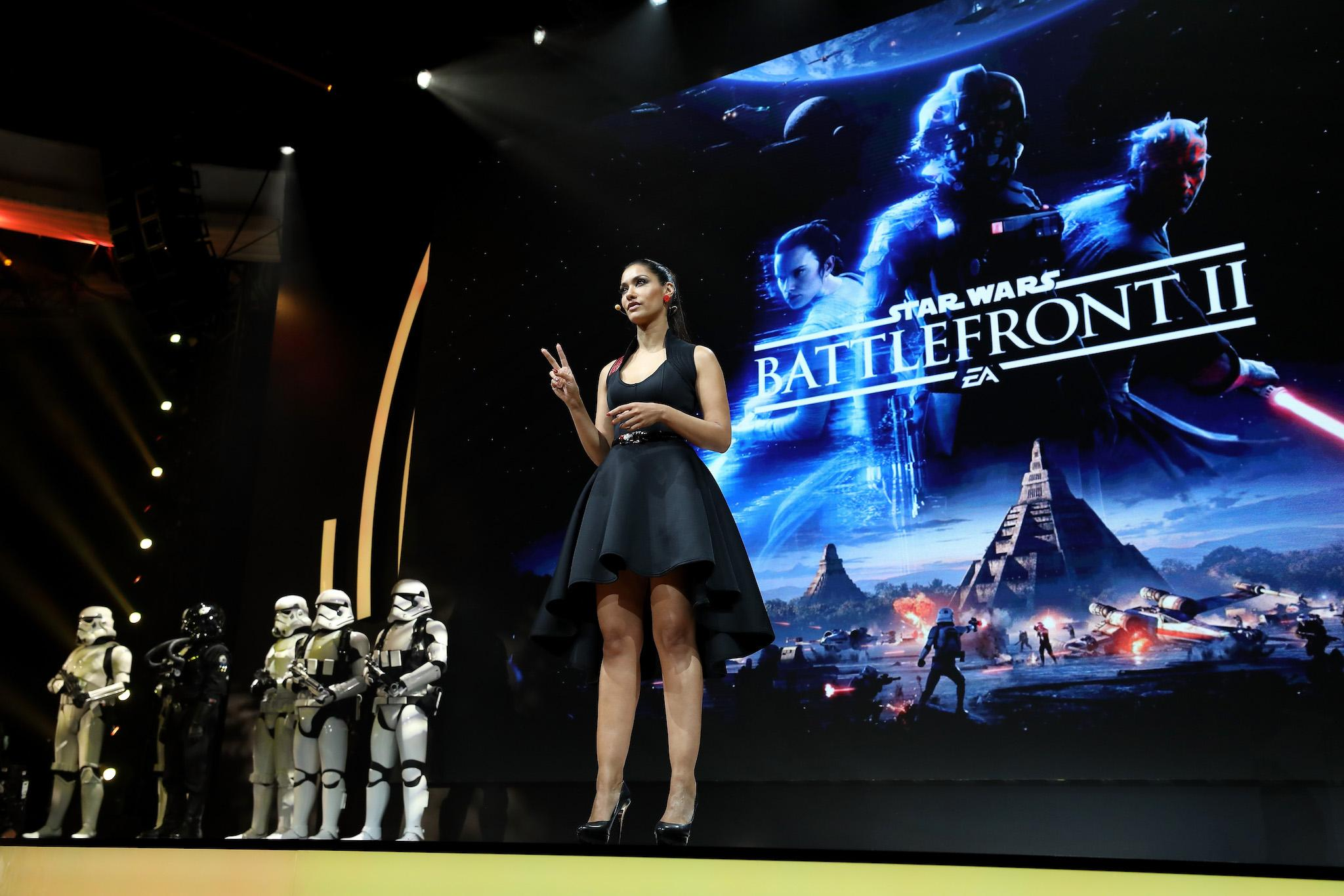 Star Wars Battlefront 2 forced to fundamentally change how game works just hours before launch date