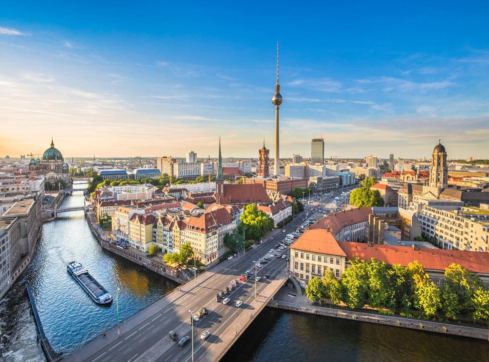 Germany's image has been boosting in recent years (Getty Images/iStock)