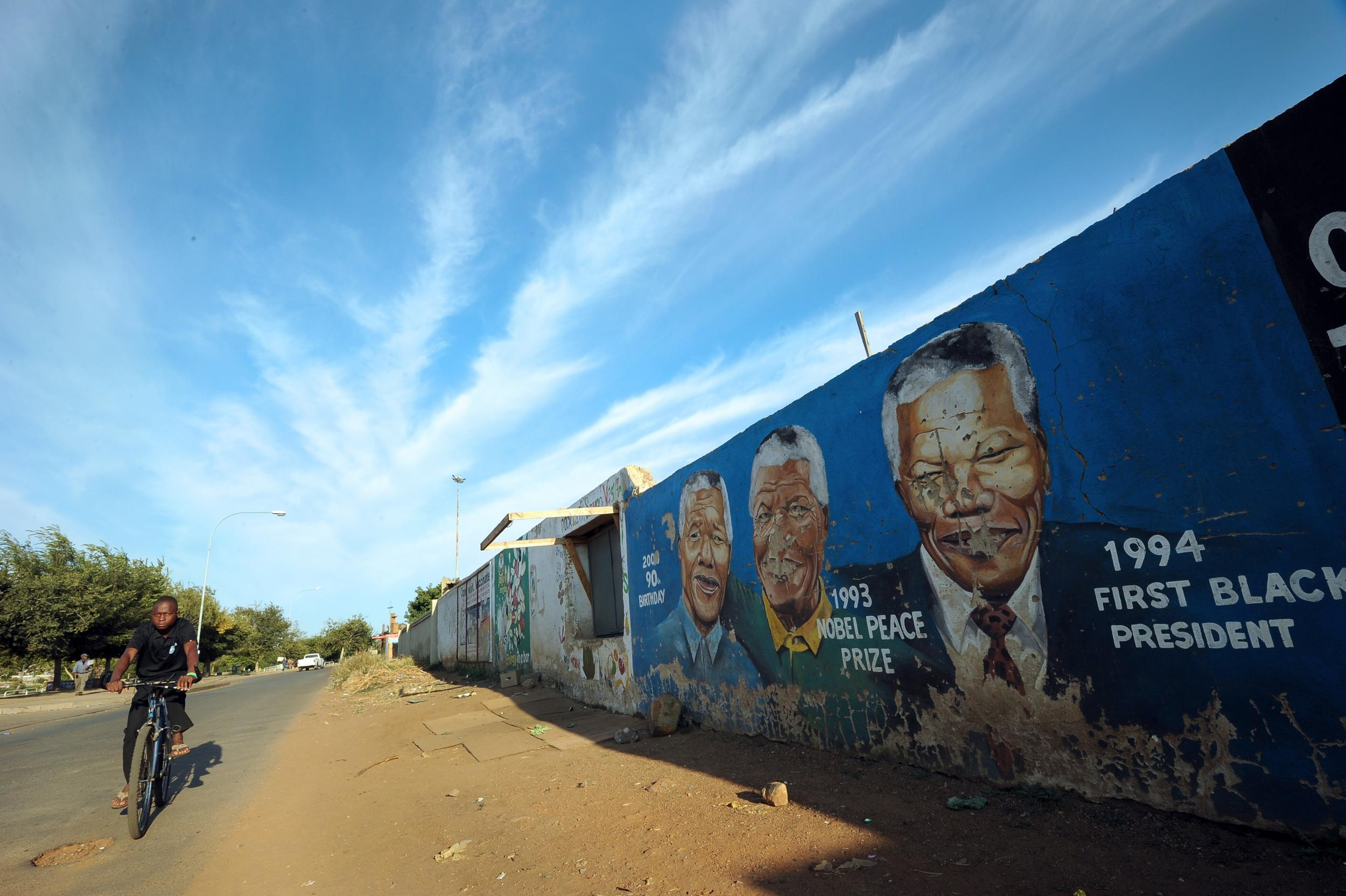 Why a bike tour is the best way to see Soweto