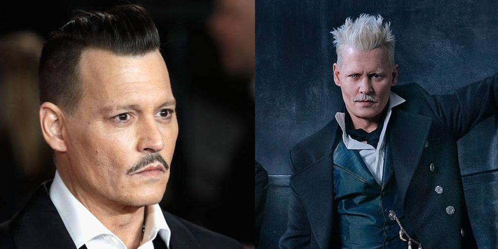Johnny Depp is in the next Fantastic Beasts film and Harry Potter fans are furious
