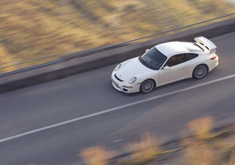 which used porsche 911 gt-series should you buy?