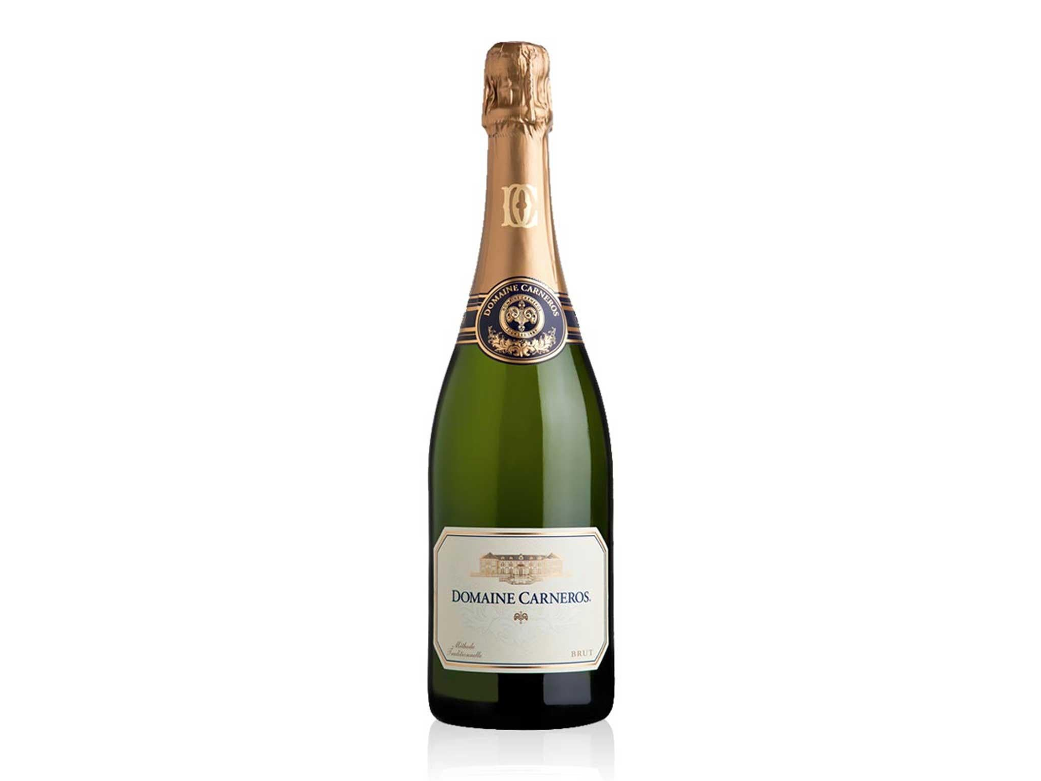 How many need sparkling wine, or how many bottles in a box of champagne 76