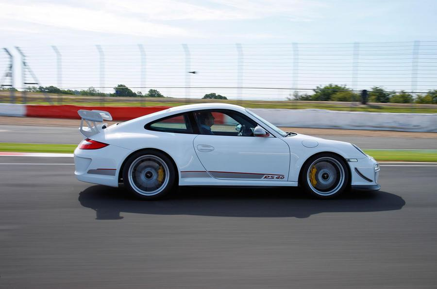 Which Used Porsche 911 Gt Series Should You Buy The