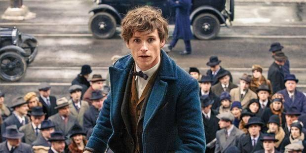 Fantastic Beasts 2 image may confirm huge Harry Potter fan theory