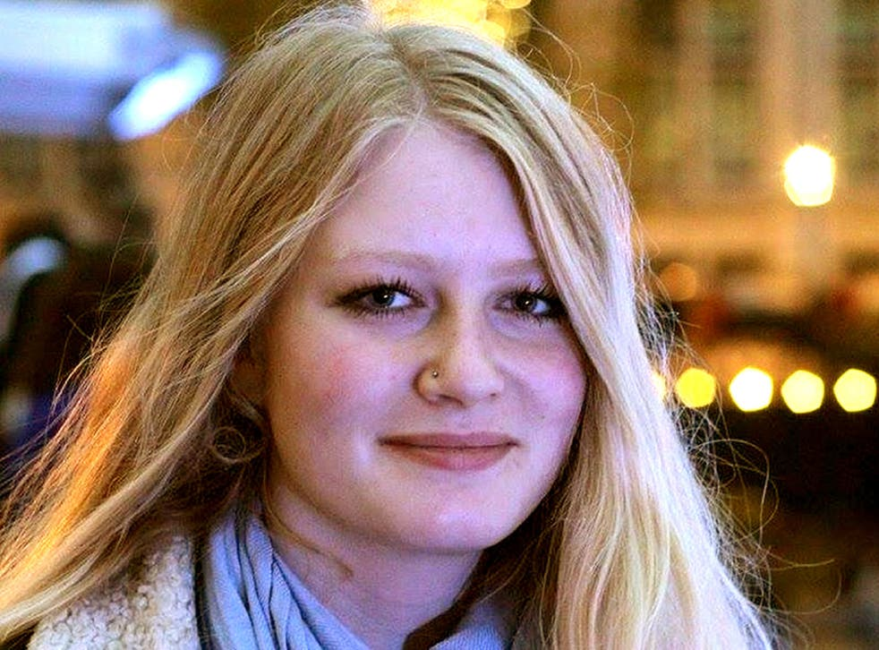 Mass searches for Gaia Pope are expected to be held in Swanage today