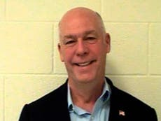 US congressman 'misled authorities' on assault against reporter