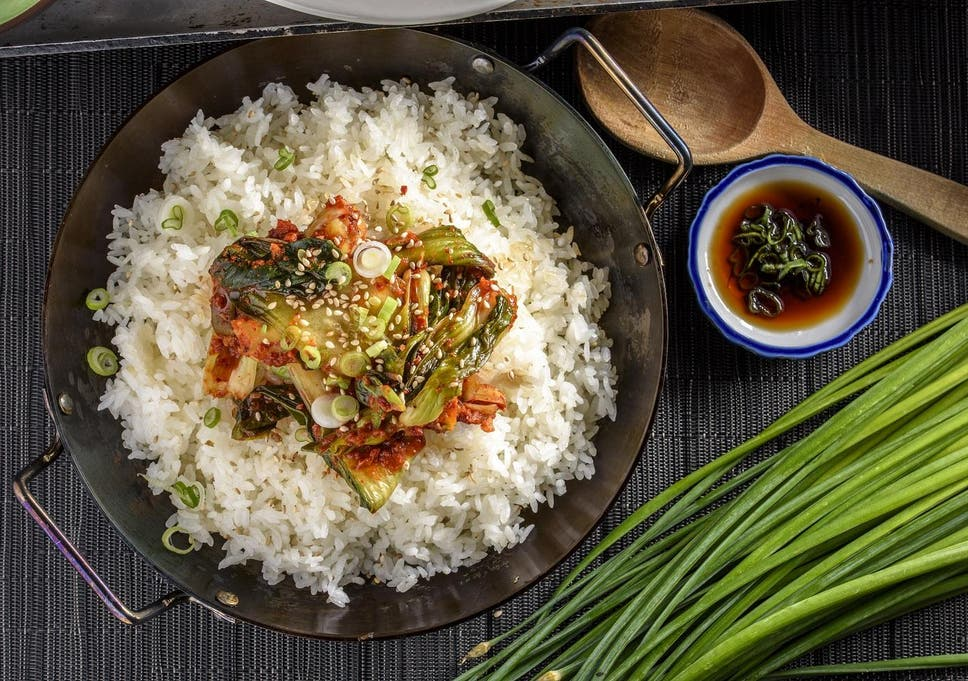 Why You Should Stop Eating White Rice According To A Physician