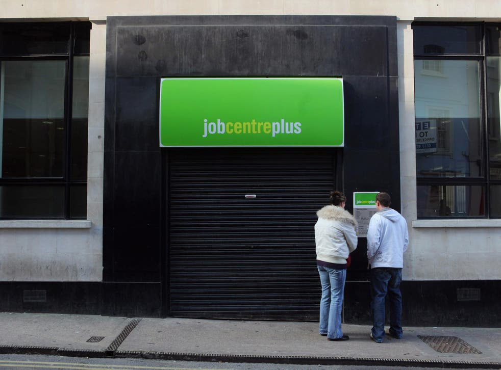 'What we are seeing is working parents having to take days of annual leave to go to jobcentres to be asked for childcare invoices that they can't provide'