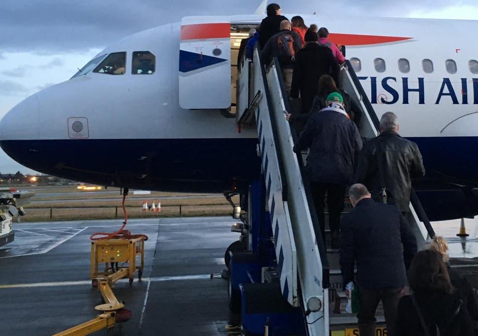 british airways business plan 2017
