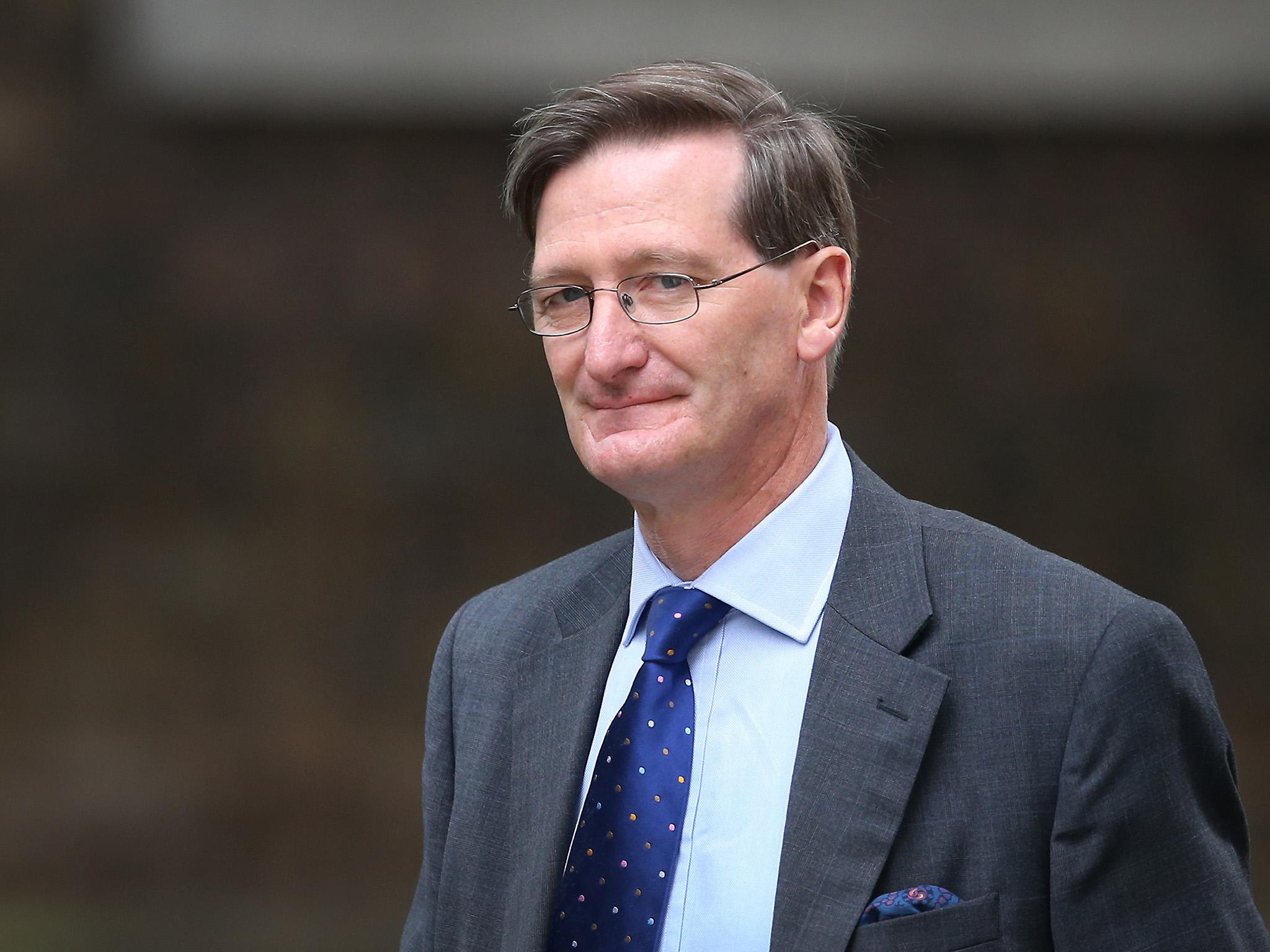 dominic grieve - photo #18