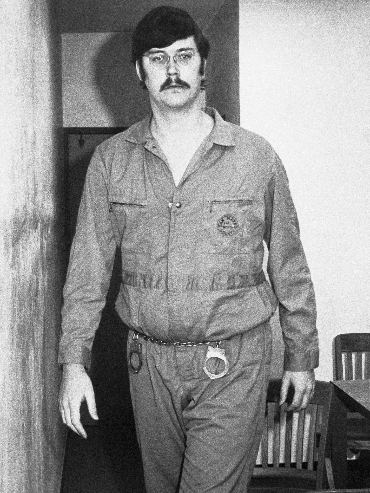 Golden State Killer latest: Who is Joseph DeAngelo? The